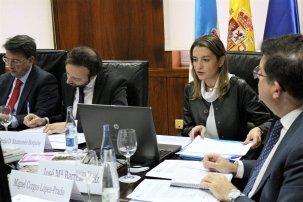 O Consello Reitor da EGAP aproba o Plan de formación para o ano 2020